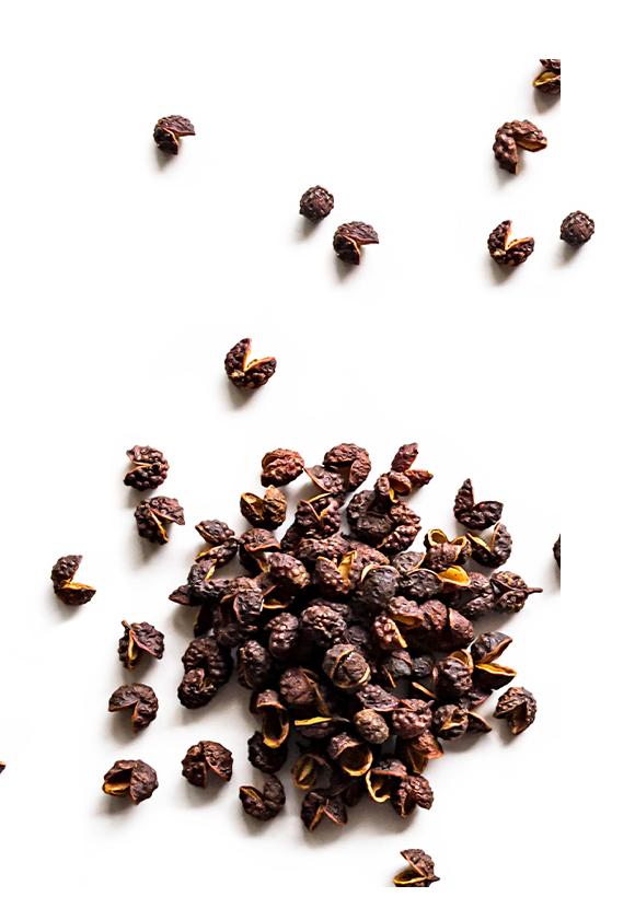 The Timut Pepper
