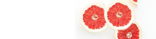 Grapefruit ingredient